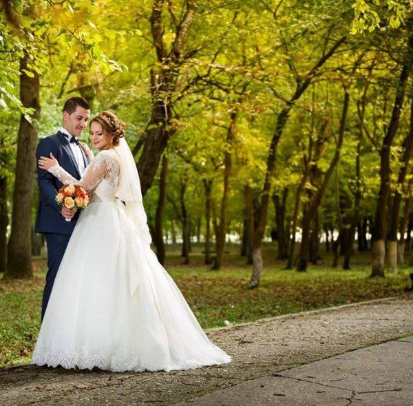 Iulia & Alexandru – Wedding clip