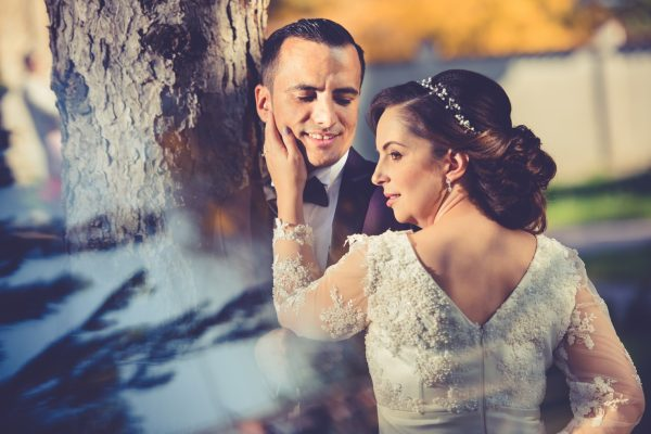 Alexandra & Marius – Wedding Highlight