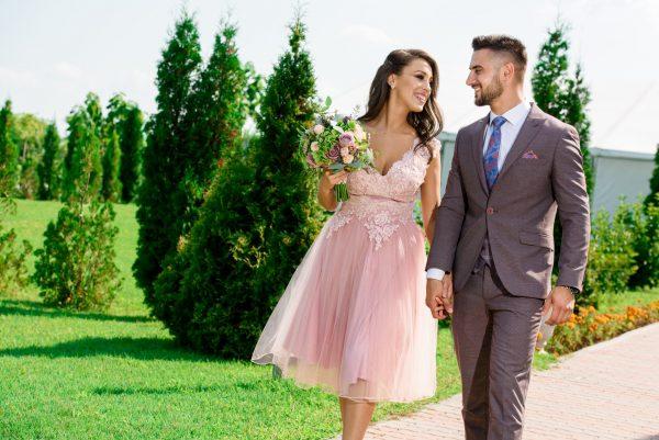Florina & Valentin – Cununie Civila