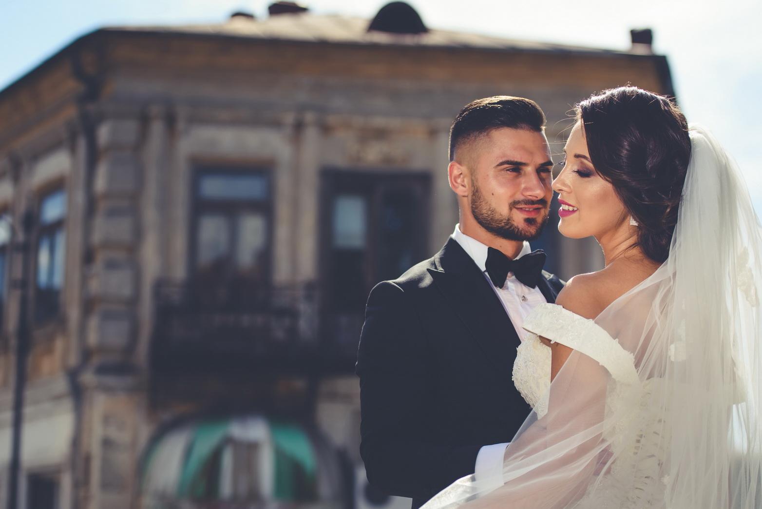 Florina & Valentin – Wedding Teaser