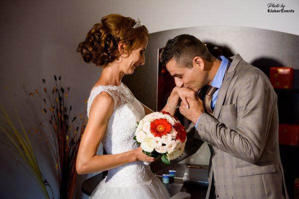 Sorina & Marinel – Wedding Teaser
