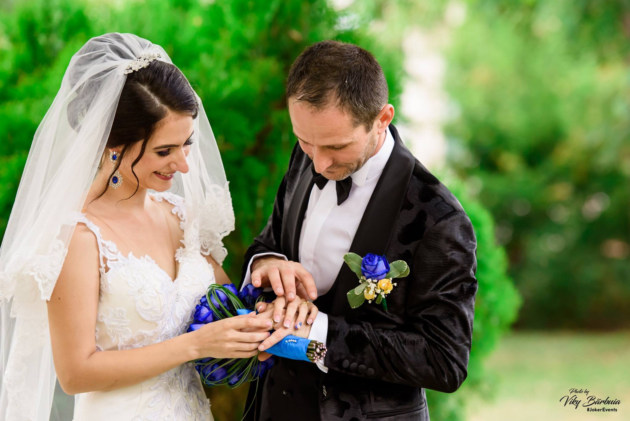 Andreea & Costi – Wedding Teaser